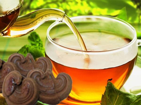 Công dụng của trà thảo dược